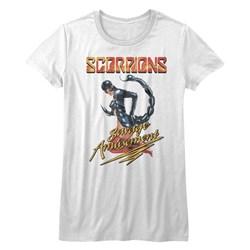 Scorpions - Juniors Savage A T-Shirt
