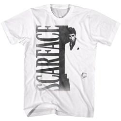Scarface - Mens Sf2 T-Shirt