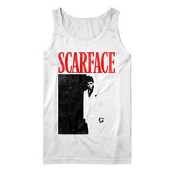 Scarface - Mens Summer Tour '93 Tank Top