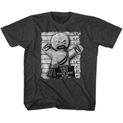Shrek - unisex-baby Gingy Mugshot T-Shirt