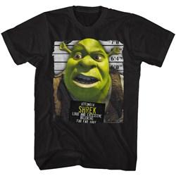 Shrek - Mens Shrek Mug2 T-Shirt
