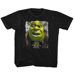 Shrek - unisex-baby Shrek Mug2 T-Shirt