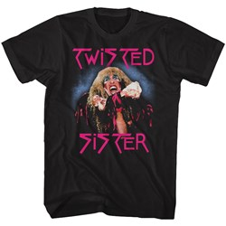 Twisted Sister - Mens Twisted Dee T-Shirt