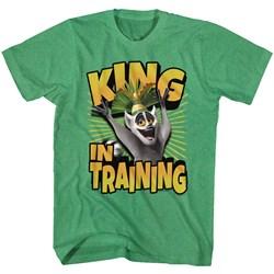 Madagascar - Mens K.I.T. T-Shirt
