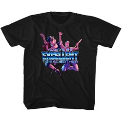 Bill And Ted - unisex-child Always Excellent T-Shirt