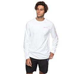 Quiksilver - Mens Omnihazardls T-Shirt