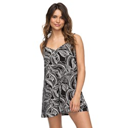 Roxy - Juniors Mitten Shadow Tank Dress