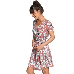 Roxy - Juniors Monument View Smocked Dress
