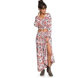 Roxy - Juniors Last Forever Smocked Skirt