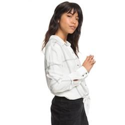 Roxy - Juniors Suburb Vibes Woven Shirt