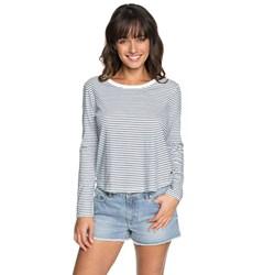 Roxy - Juniors Love Sun Tee Ls T-Shirt