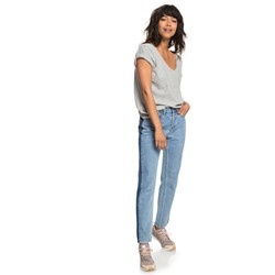 Roxy - Womens Cloudy Days Jeans