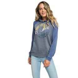 Roxy - Womens True Harmonya Pullover Sweater
