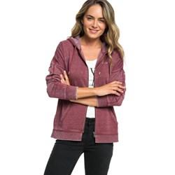 Roxy - Womens Rustlingleavesa Pullover Sweater