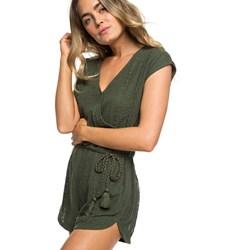Roxy - Juniors Totemroads Tank Dress