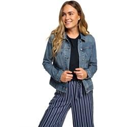 Roxy - Womens Oceanictides2 Military Jacket