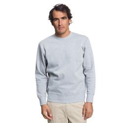 Quiksilver - Mens Deadbreakcrew Crew Neck Sweater