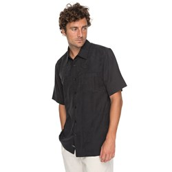 Quiksilver - Mens Malamabay Woven Shirt