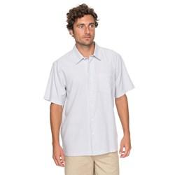 Quiksilver - Mens Cane Island Woven Shirt