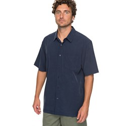 Quiksilver - Mens Clear Days 4 Woven Shirt