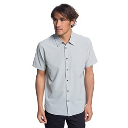 Quiksilver - Mens Techshirt2 Woven Top