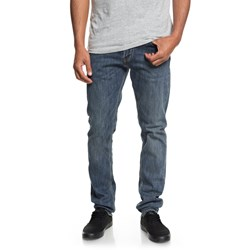 Quiksilver - Mens Distorsionrinse Pants