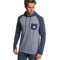 Quiksilver - Mens Michihood Sweater