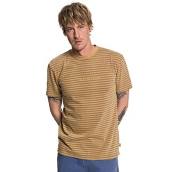 Quiksilver - Mens Acidstripestee Sweater