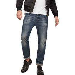 G-Star Raw Mens 3301 Slim Jeans
