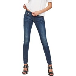 G-Star Raw Womens 3301 Low Skinny Jeans