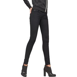 G-Star Raw Womens Lynn D-Mid Super Skinny Jeans