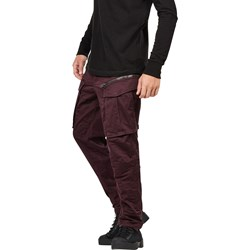 G-Star Raw Mens Rovic Zip 3D Straight Tapered Pants