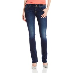 Hudson - Womens Beth Midrise Baby Bootcut Jeans