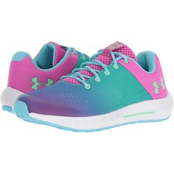Under Armour - Girls GPS Pursuit Prism Turf Trainers