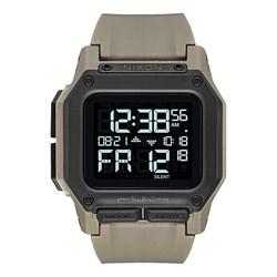 Nixon - Men's Regulus Digital Watch