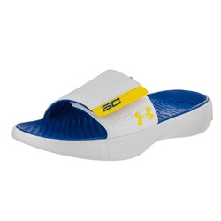 Under Armour - Mens M Curry III SL Slides