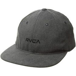 RVCA Mens Tonally Hat