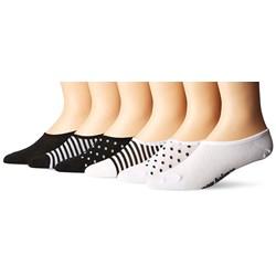 New Balance - Unisex Lifestyle Ultra Low No Show 6 Pack Socks