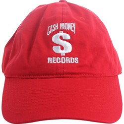 Cash Money Records - Mens Cash Money Hat