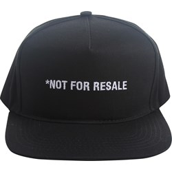 10 Deep - Mens Grailed Snapback Hat