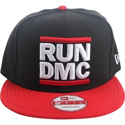 Run Dmc - Unisex Run Dmc Hat
