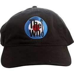 The Who - Unisex Classic Target Logo Hat