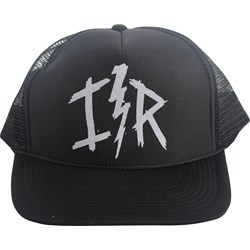 Iron Reagan - Mens IR Lightening Bolt Hat