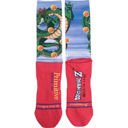 Primitive - Mens Shenron Sock