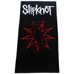 Slipknot - Unisex Slipknot Logo Beach Towel