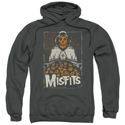 Misfits - Mens I Remember Halloween Pullover Hoodie