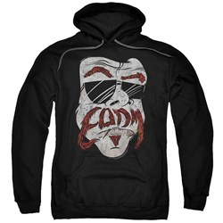 Eagles Of Death Metal - Mens Stache Pullover Hoodie