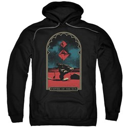 Empire Of The Sun - Mens Balance Pullover Hoodie