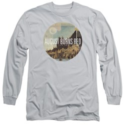 August Burns Red - Mens Far Away Places Long Sleeve T-Shirt