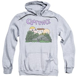 Clarence - Mens Gang Pullover Hoodie